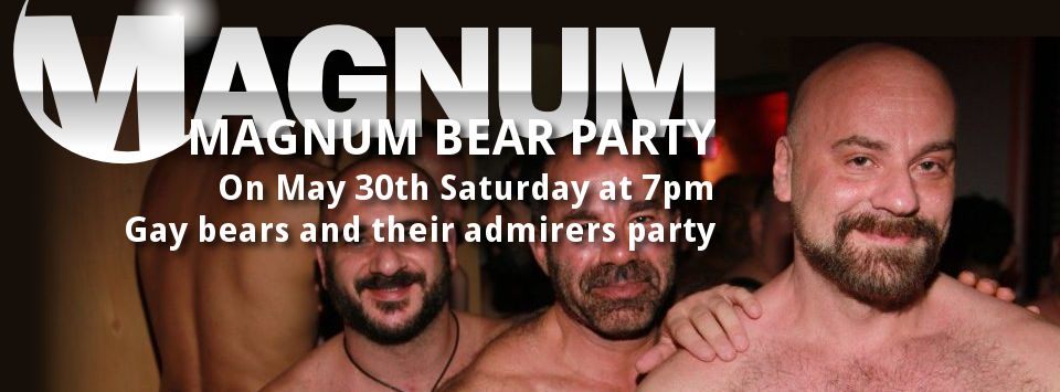 Magnum Bear Party