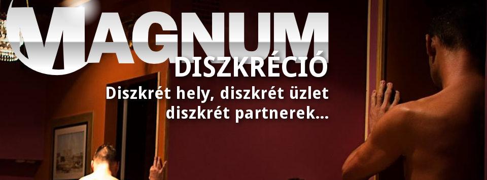 Magnum Szauna diszkrét társkeresés