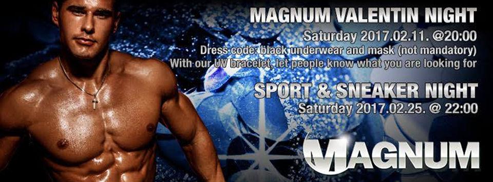 Magnum February