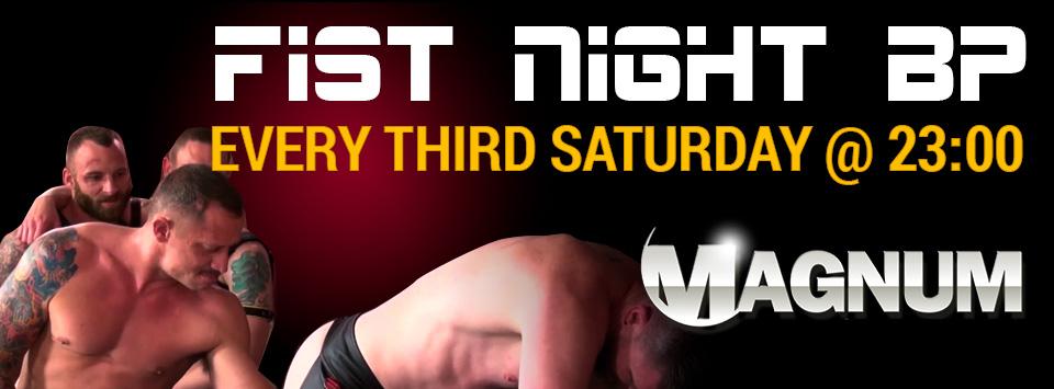Fist Night