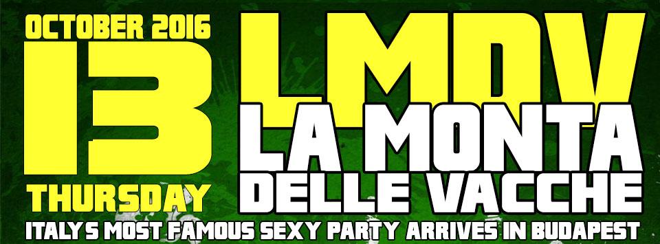 LMDV party