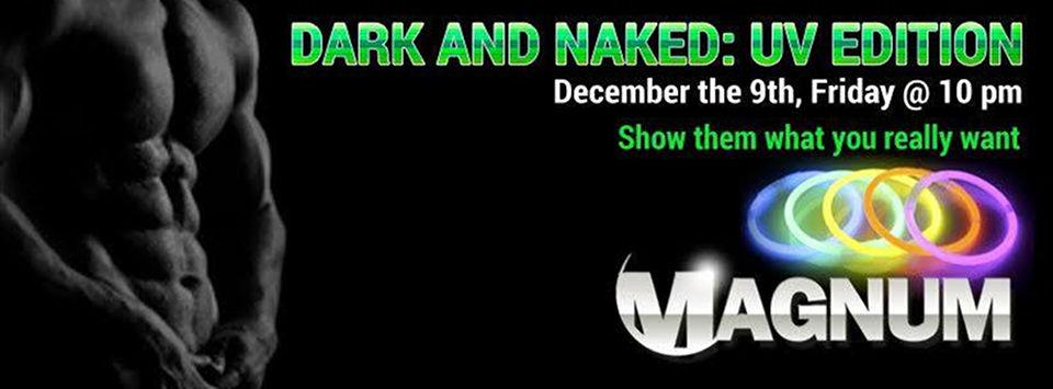 Dark and Naked UV