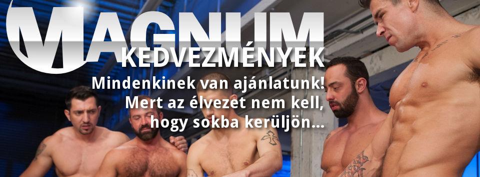 Magnum Szauna Kedvezmények