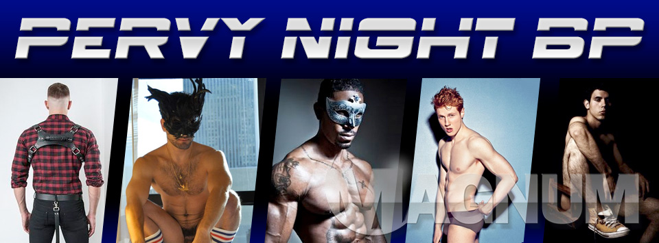 Pervy Night